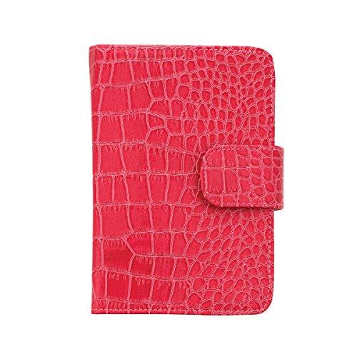 danielle-enterprises-large-crocodile-texture-pill-organizer-book-pink