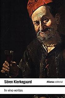 In vino veritas par Kierkegaard