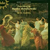 Moszkowski Piano Music Vol.2