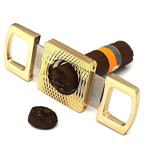 Dayincar Pocket Stainless Guillotine Scissors