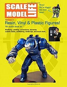 Scale Model Life: Building Scale Model Kits Magazine