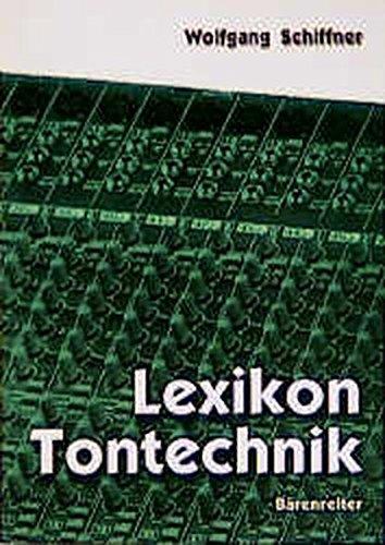 Lexikon Tontechnik