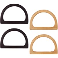 harayaa Spare Strap for Wooden Handle with Handle in Bag of 4 Pieces -