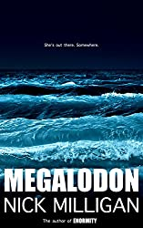 Megalodon (a short story) (English Edition)