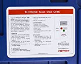Kozyvacu 220lbs Digital Electronic Refrigerant