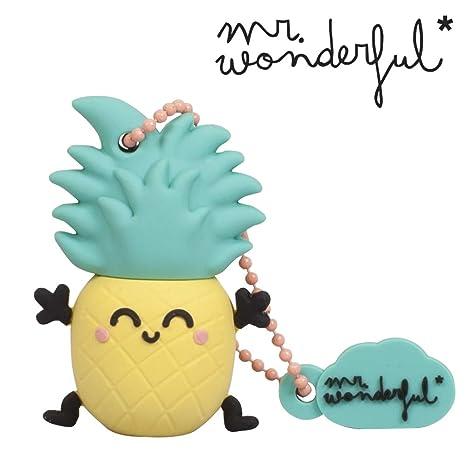 Pineapple - Memoria Flash USB 2.0 Original Mr Wonderful ...