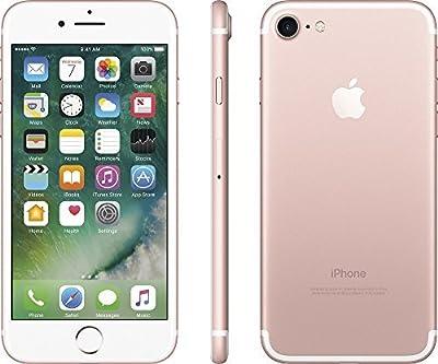 Apple iPhone 7 a1778 Smartphone GSM Unlocked (Certified Refurbished)