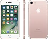 Best New Iphones - Apple iPhone 7 128GB (GSM Unlocked) - Rose Review