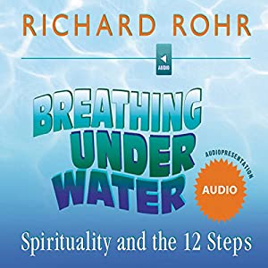 Breathing Under Water Speech