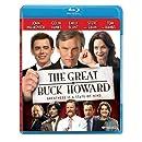 The Great Buck Howard [Blu-ray]