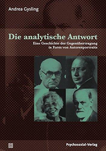 Die analytische Antwort (German Edition) ebook