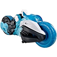 Max Steel Turbo Bike Vehicle with Figure