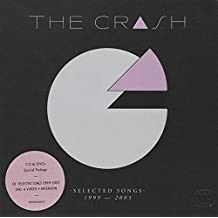 Selected Song 1999-2005 by Crash