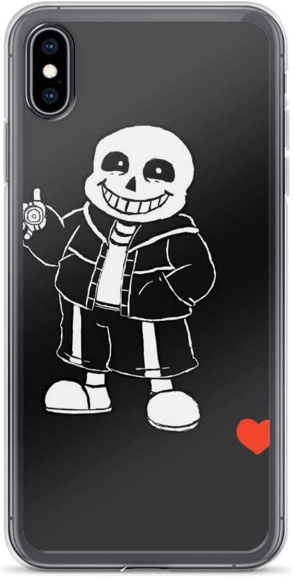 Game Undertale iphone case