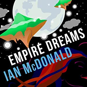 Empire Dreams Audiobook