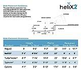 HELIX S.R.Smith heliX2 640-209-58124 S.R.Smith Pool