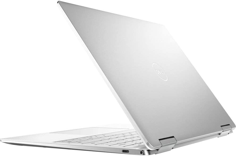"Dell XPS 13.4"" 2-in-1 Touchscreen Laptop, 10th Gen i7-1065G7 CPU, 16GB RAM, 512GB SSD"