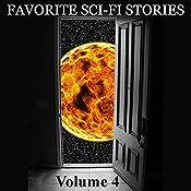 Favorite Science Fiction Stories, Volume 4 | Poul Anderson, Ben Bova, Fredric Brown, Philip K. Dick, Harry Harrison, Damon Knight, Robert Sheckley, Clifford Simak