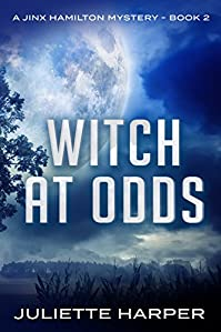 Witch At Odds by Juliette Harper ebook deal