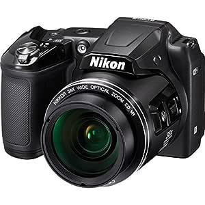 Nikon Coolpix L840 - Cámara Digital compacta de 16 MP (Pantalla de ...
