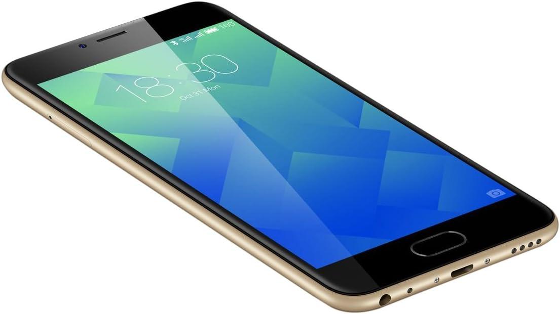 Meizu M5 IPS 4G 5.2 16GB RAM 2GB Oro: Amazon.es: Electrónica