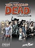 zombies board - Walking Dead Board Game (Z man)