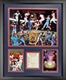 "Legends Never Die 1982 St. Louis Cardinals Champions Framed Photo Collage, 16"" x 20"""