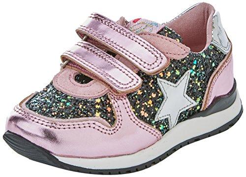 Pablosky 264470, Zapatillas de Deporte para Niñas Rosa (Rosa)