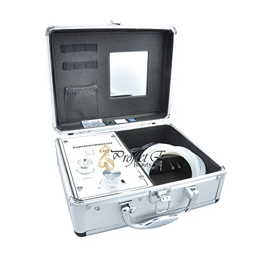Project E Beauty Diamond Microdermabrasion Dermabrasion Peeling Machine...