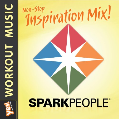 Sparkpeople: Inspiration Mix 1...