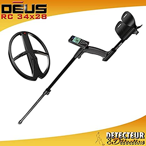 XP Deus RC 34 x 28 (Lite ...