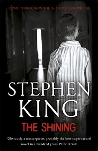 Image result for the shining by stephen king