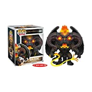 Funko POP Movies The Lord of The Rings Balrog 6