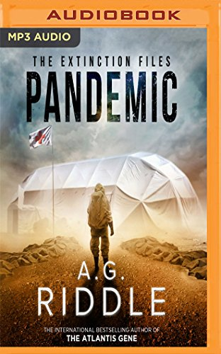 Pandemic (Extinction Files)