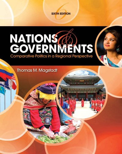 Download Nations and Government: Comparative Politics in Regional Perspective Pdf