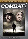 Combat The Complete Series 40 DVD Set Seasons 1-5 1