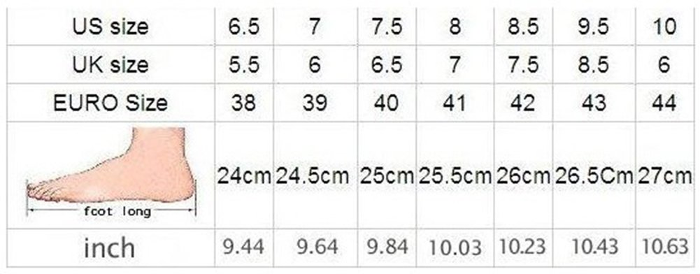 BD Men's Slip-On Sky Blue Canvas Fashion Shoes Casual Sneakers Slippers 7 US by Men's Shoes BD (Image #2)