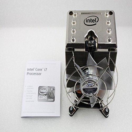 Intel Core I7 CPU Cooler Fan Heatsink Socket LGA 1366 Pc Cooling Fans E97381-001 (Cooling Fan For Intel Core I7)
