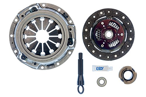 EXEDY 07068 OEM Replacement Clutch Kit (Ford Aspire Clutch Kit)