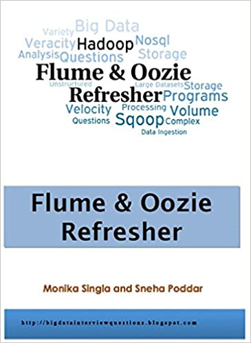 Flume & Oozie Refresher