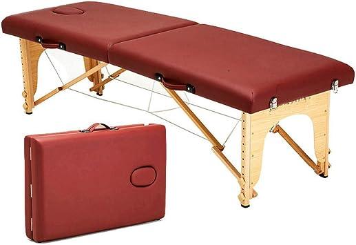 Lettino Pieghevole Per Massaggio.Lfniu Lettino Per Massaggi Portatile Lettino Per Lettino Per