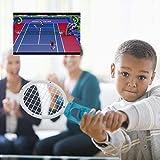 Tennis Racket for Nintendo Switch - LIKDAY Tennis