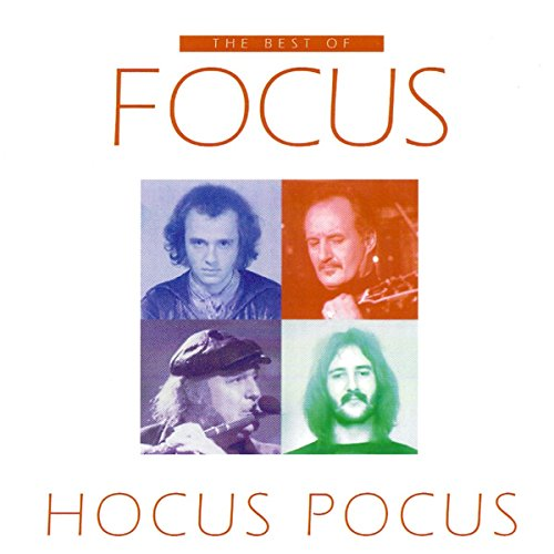 Focus - Matches 45 - Have A Nice Day Vol. 23 - Zortam Music