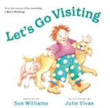Let's Go Visiting, Sue Williams, 0613300041