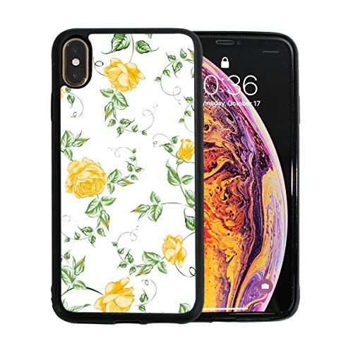 Think About Fireworks iPhone Xs Max Case, Full Body Flash Case for iPhone Xs 6.5