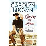 Lucky in Love (Lucky Cowboys Book 1)