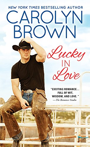 Lucky in Love (How To Make Cowboy Boots)
