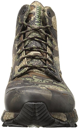 Hiking RKS0289 camouflage Rocky Camouflage Men's Boot HaqAPEw