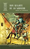 img - for Don Quijote de la Mancha (Ariel Juvenil Ilustrada) (Volume 17) (Spanish Edition) book / textbook / text book