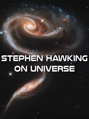 Stephen Hawking on Universe